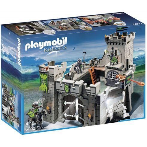 Playmobil 6002 Farkaslovagok vára