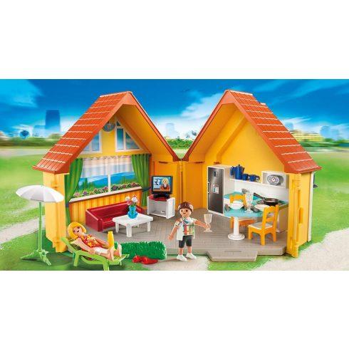 Playmobil 6020 Balatoni nyaraló