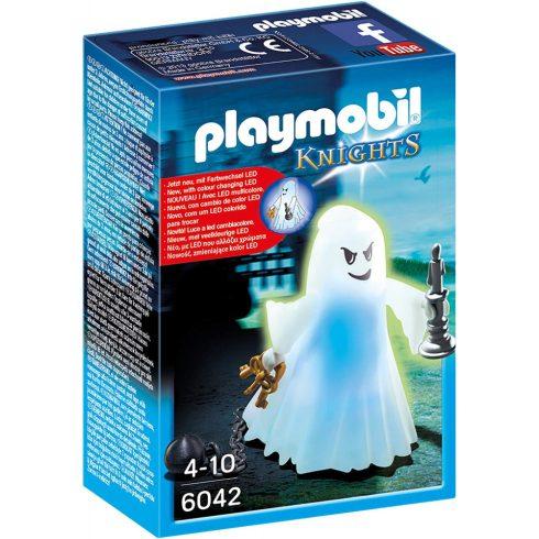 Playmobil 6042 Kísértet színes LED fényekkel