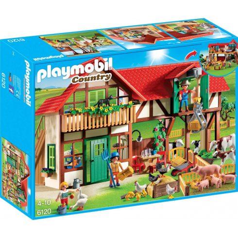 Playmobil 6120 Nagy farmudvar