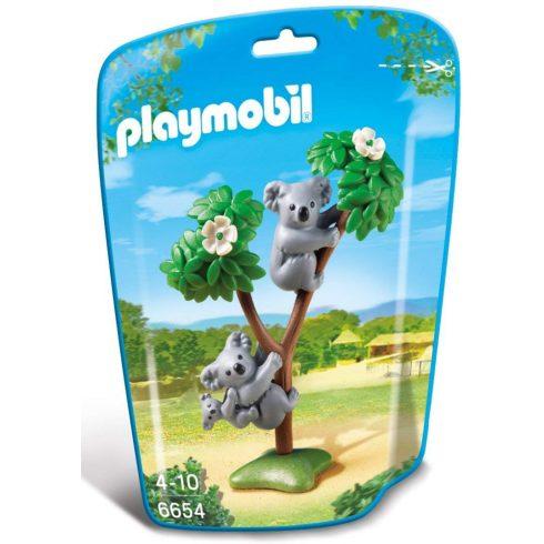 Playmobil 6654 Koala család