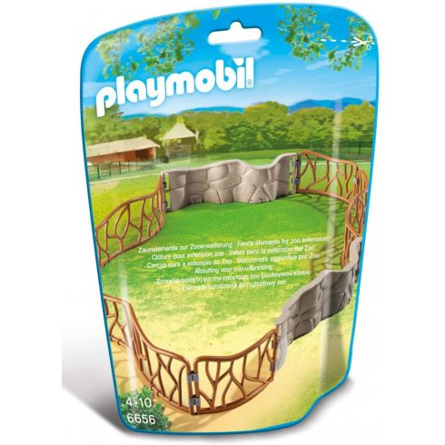 Playmobil 6656 Karám