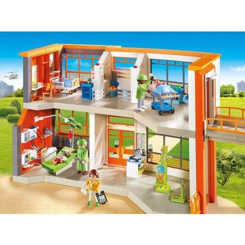 Playmobil 6657 Gyermekkórház