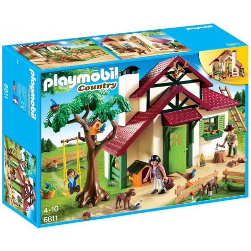 Playmobil 6811 Farmház