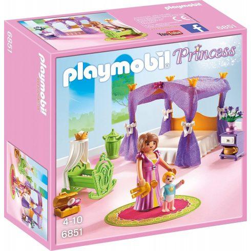 Playmobil 6851 Királyi hálószoba
