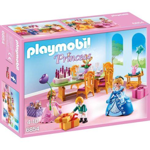 Playmobil 6854 Királyi születésnap