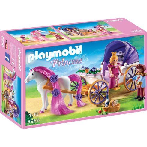 Playmobil 6856 Rózsafogat
