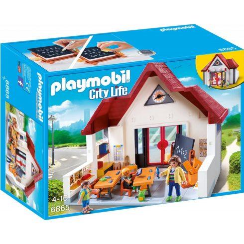 Playmobil 6865 Iskola
