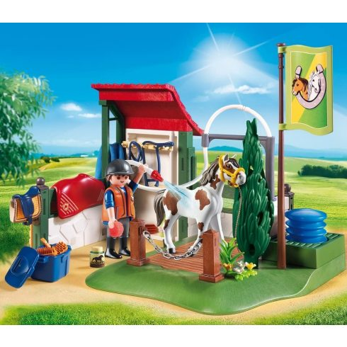 Playmobil 6929 Lómosó