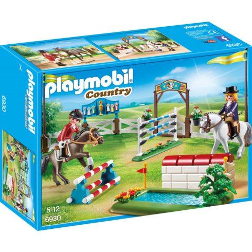 Playmobil 6930 Díjlovaglás
