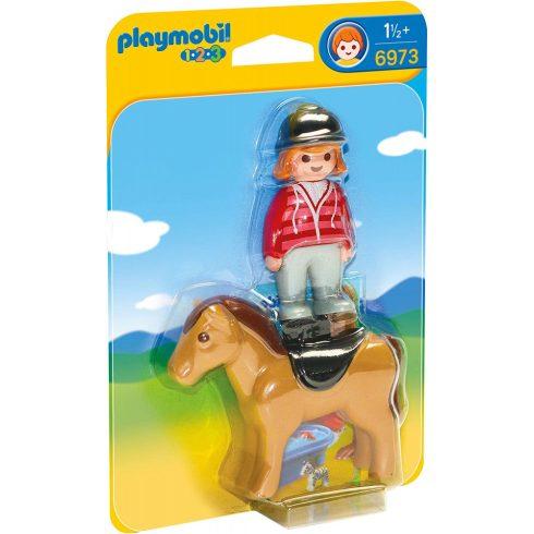 Playmobil 6973 1.2.3 Legkedvesebb lovacskám