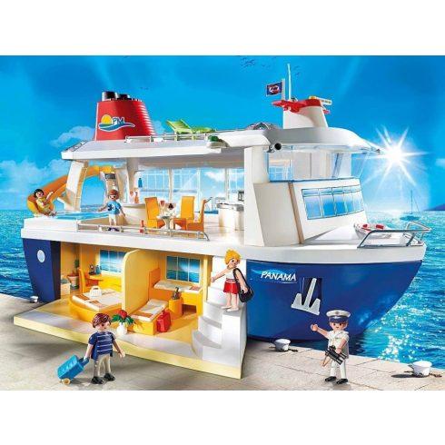 Playmobil 6978 Luxus tengerjáró