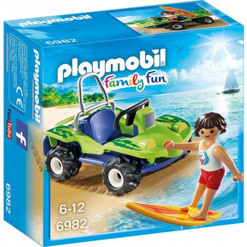 Playmobil 6982 Gyakorló szörfbajnok