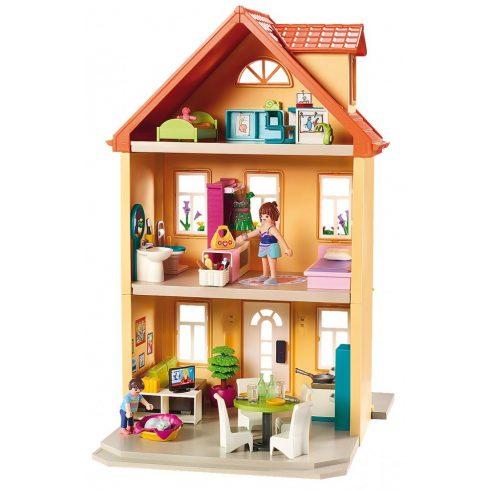 Playmobil 70014 Kisvárosi házikó