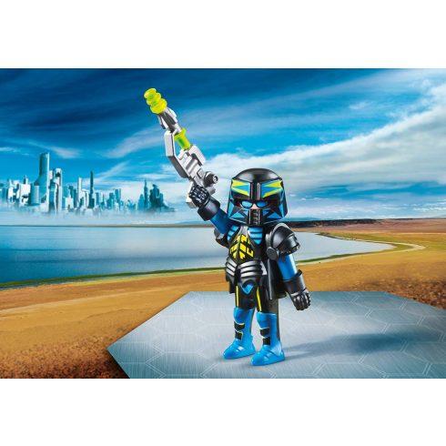 Playmobil 70027 Űrügynök