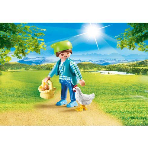 Playmobil 70030 Farmer