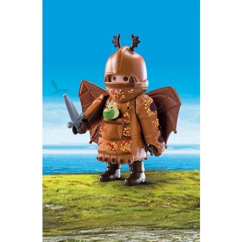 Playmobil 70044 Halvér szárnyas ruhában