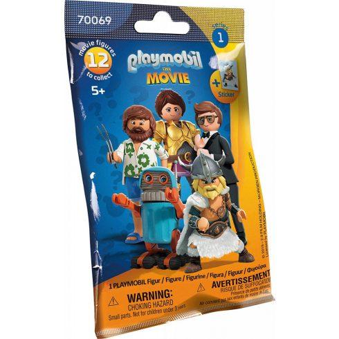 Playmobil 70069 Zsákbamacska figurák 1. sorozat