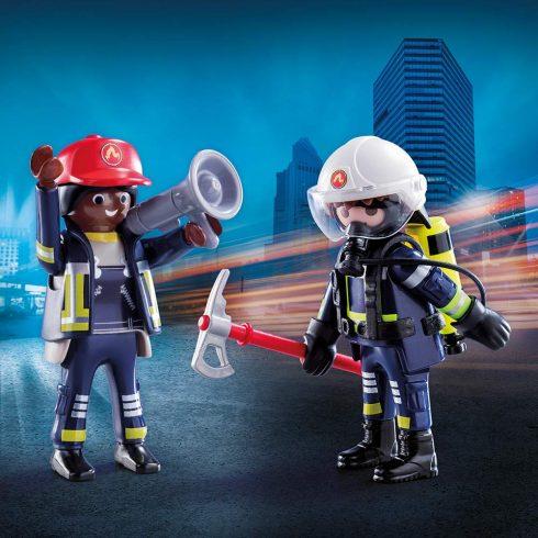 Playmobil 70081 Tűzoltók