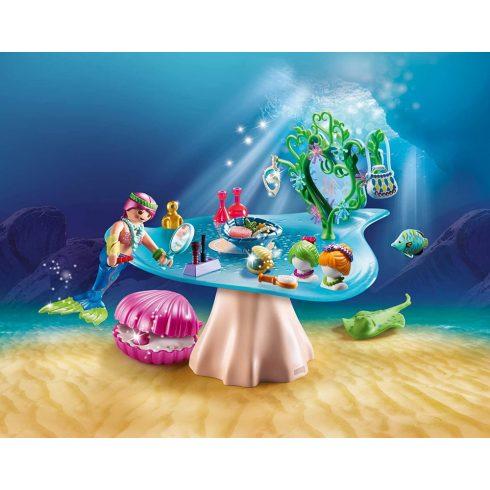 Playmobil 70096 Szépségszalon ékszerládikával