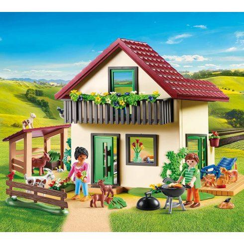 Playmobil 70133 Vidéki házikó