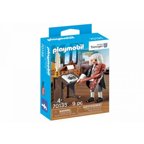 Playmobil 70135 Johann Sebastian Bach