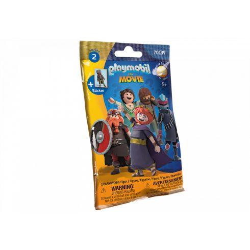 Playmobil 70139 Zsákbamacska figurák 2. sorozat