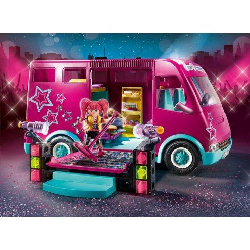 Playmobil 70152 EverDreamerz turnébusz