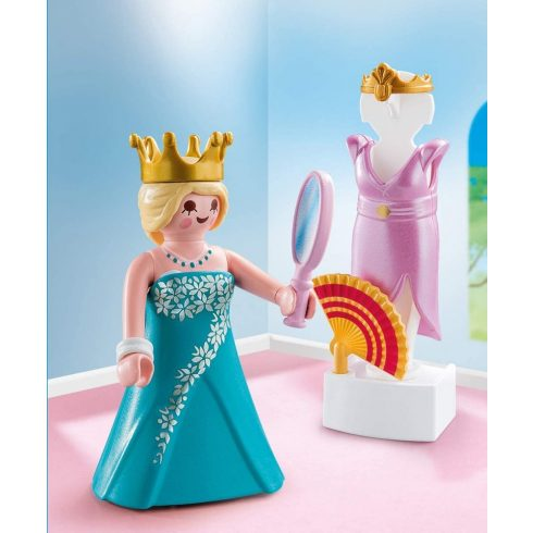 Playmobil 70153 Hercegnő próbababával