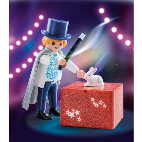 Playmobil 70156 Bűvész
