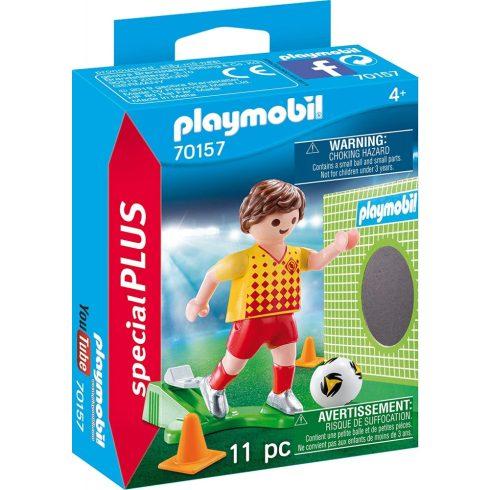 Playmobil 70157 Focista célzófallal