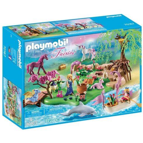 Playmobil 70167 Tündér-sziget