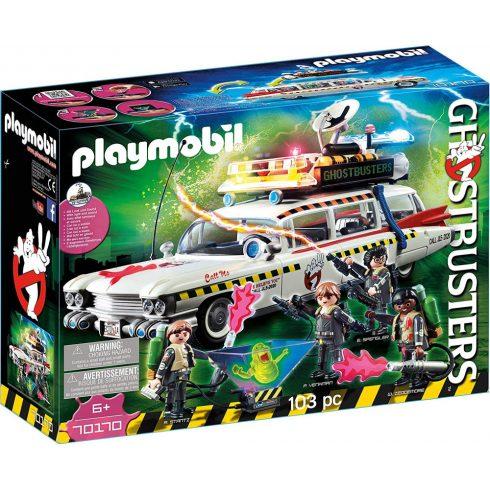 Playmobil 70170 Ecto-1A