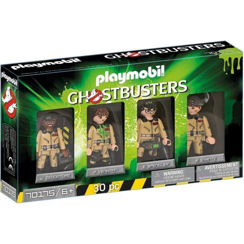 Playmobil 70175 Szellemirtók figura csomag