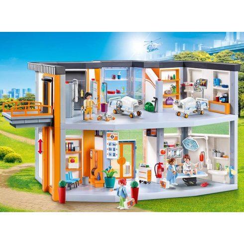 Playmobil 70190 Nagy kórház