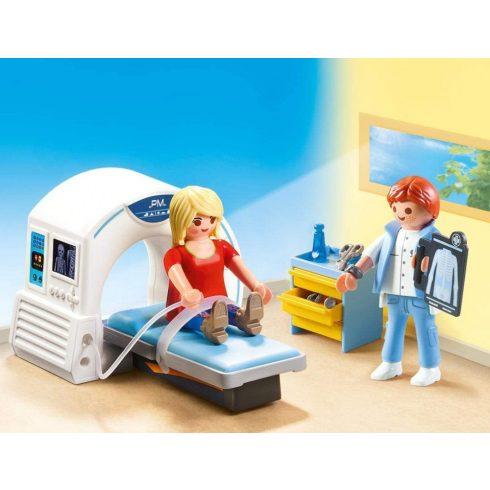 Playmobil 70196 Radiológus