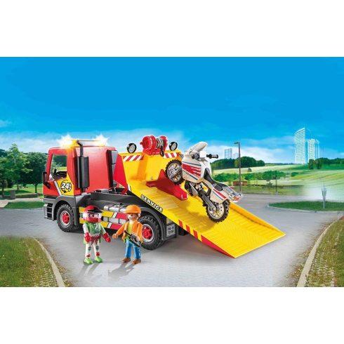 Playmobil 70199 Autómentő