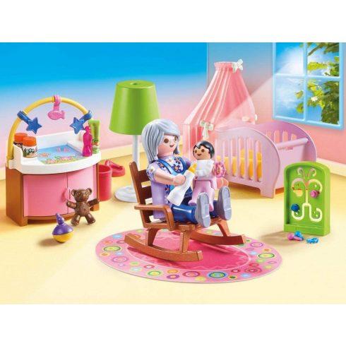 Playmobil 70210 Babaszoba