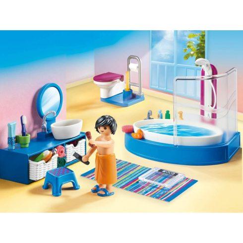 Playmobil 70211 Fürdőszoba káddal