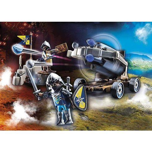 Playmobil 70224 Novelmore vízágyúja
