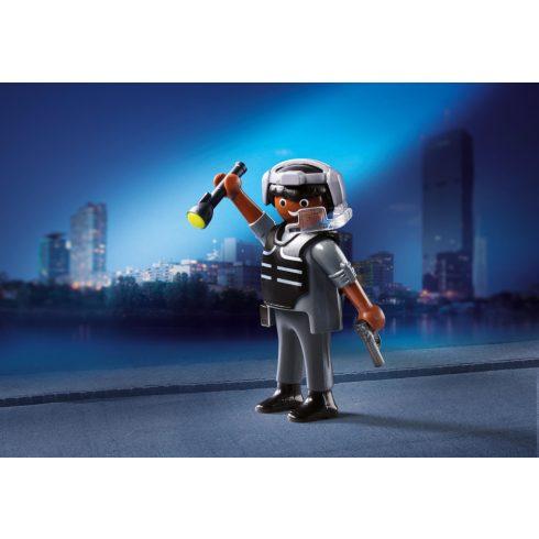 Playmobil 70238 Készenléti rendőr