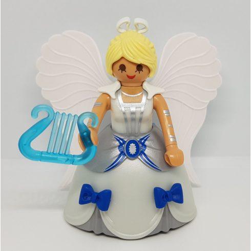 Playmobil 70243 Angyal zsákbamacska figura 17. sorozat (lányoknak)