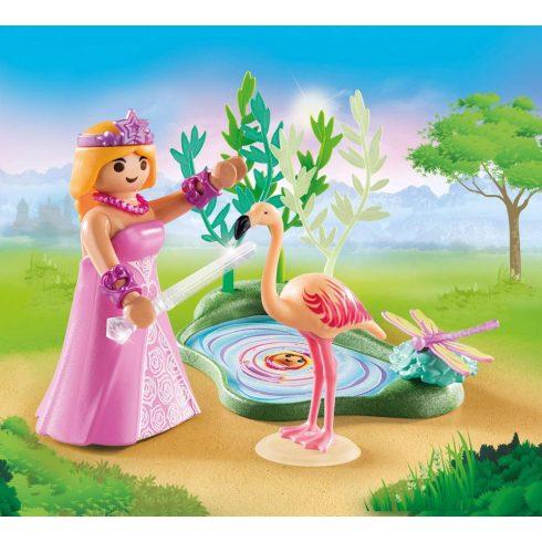 Playmobil 70247 Hercegnő a tónál