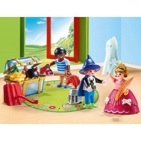 Playmobil 70283 Gyerekek jelmezekkel