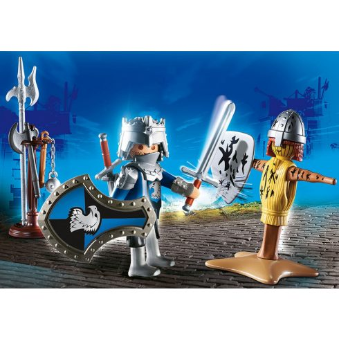 Playmobil 70290 Lovag ajándékszett