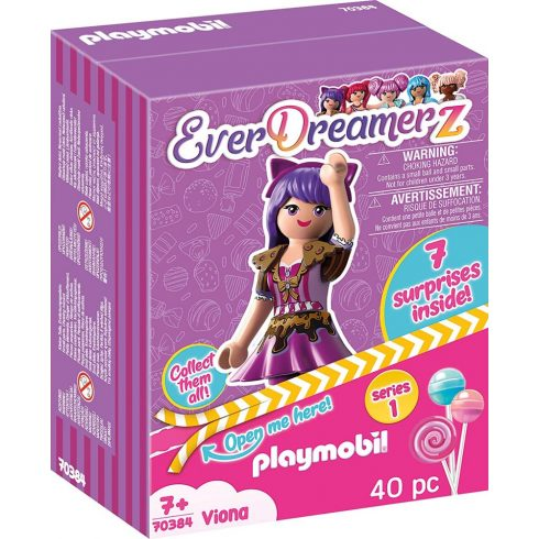 Playmobil 70384 EverDreamerz - Viona