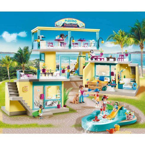 Playmobil 70434 Strand szálloda