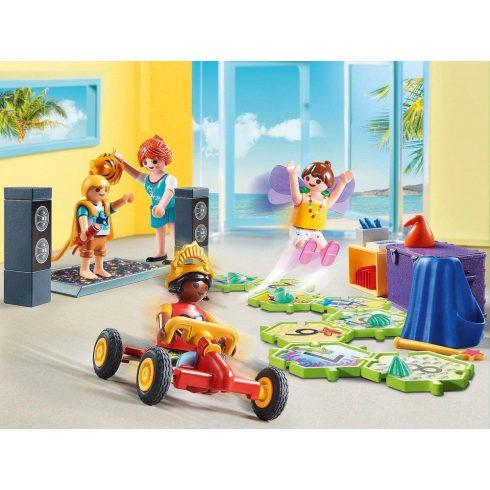 Playmobil 70440 Játszóház