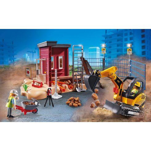 Playmobil 70443 Mini markoló