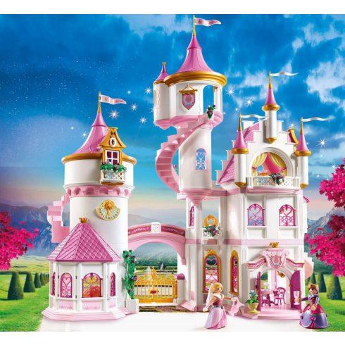 Playmobil 70447 A hercegnő hatalmas palotája
